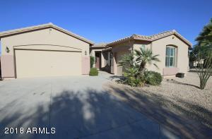 2707 N 145TH Avenue, Goodyear, AZ 85395
