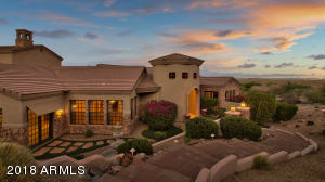 9245 N CRIMSON Canyon, Fountain Hills, AZ 85268