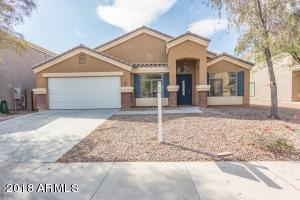 23626 W HIDALGO Avenue, Buckeye, AZ 85326