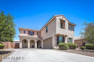 2220 E FLINTLOCK Drive, Gilbert, AZ 85298