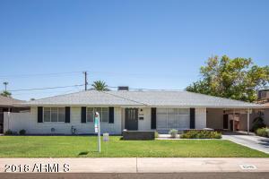 6249 E EARLL Drive, Scottsdale, AZ 85251