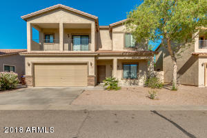 2735 S POWELL Road, Apache Junction, AZ 85119