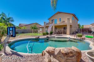 7645 W DONALD Drive, Peoria, AZ 85383