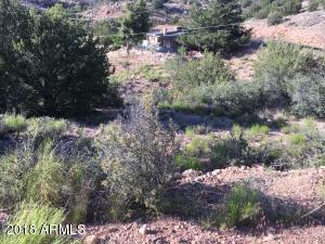 4350 E Cliffside Trail Lot 30, Rimrock, AZ 86335