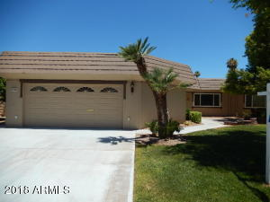 10306 W PINEAIRE Drive, Sun City, AZ 85351
