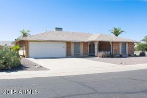 10332 W RODGERS Circle, Sun City, AZ 85351