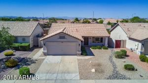 10654 W ROSS Avenue, Peoria, AZ 85382