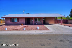 5518 W NORTHERN Avenue, Glendale, AZ 85301