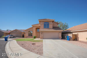 14720 W MARY Court, Surprise, AZ 85374