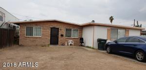 2133 W SUNNYSIDE Drive, Phoenix, AZ 85029