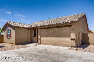 16445 W CULVER Street, Goodyear, AZ 85338