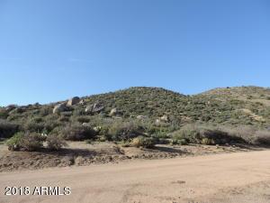 XXXXX Simmons Road Divided parcels, Wikieup, AZ 85360