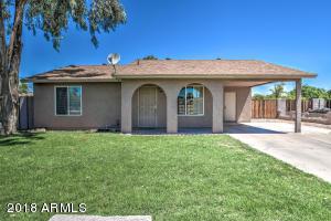 342 W PRINCETON Avenue, Gilbert, AZ 85233