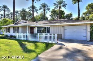 4617 E CATALINA Drive, Phoenix, AZ 85018