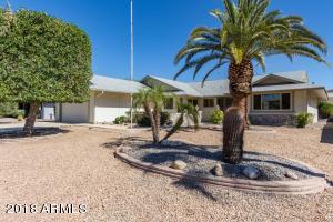 12606 W FOXFIRE Drive W, Sun City West, AZ 85375