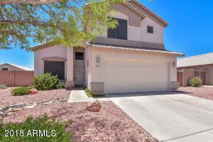 8647 W TUMBLEWOOD Drive, Peoria, AZ 85382