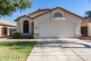 591 E DEVON Drive, Gilbert, AZ 85296