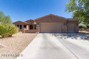 16384 W GLACIER Court, Surprise, AZ 85387
