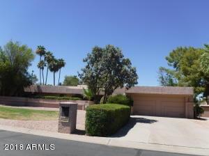 4844 E TURQUOISE Avenue, Paradise Valley, AZ 85253