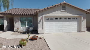 5736 E Lawndale Street, Mesa, AZ 85215