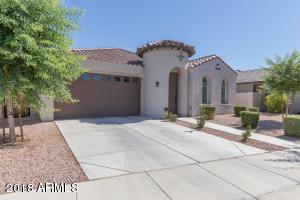 22220 E CREEKSIDE Drive, Queen Creek, AZ 85142
