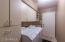 Great area to take care of the essentials. Laundry room includes extra storage and a sink.