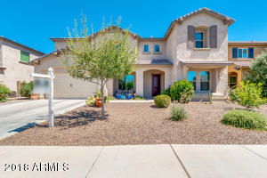2914 E WYATT Way, Gilbert, AZ 85297