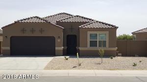 16665 N LUNA Drive, Maricopa, AZ 85138