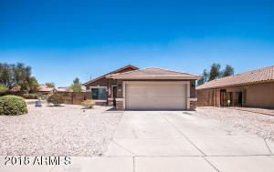 1035 S WEAVER Drive, Apache Junction, AZ 85120