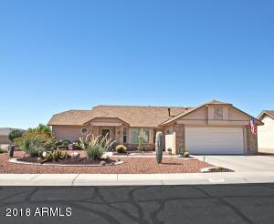 14815 W SKY HAWK Drive, Sun City West, AZ 85375