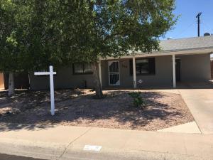 519 N 73RD Place, Scottsdale, AZ 85257