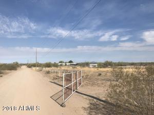 0 W Dixileta (South parcel), 5, Wittmann, AZ 85361