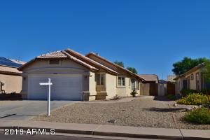 10638 W MOHAWK Lane, Peoria, AZ 85382
