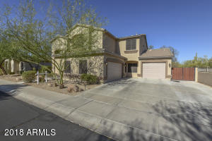34101 N 44TH Place, Cave Creek, AZ 85331