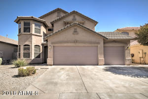5618 W CARSON Road, Laveen, AZ 85339