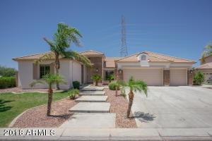 5734 W LUDDEN MOUNTAIN Drive, Glendale, AZ 85310