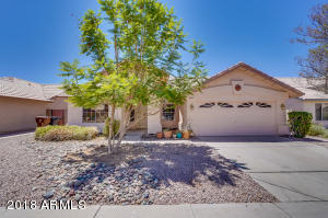 8547 W WILLOW Avenue, Peoria, AZ 85381