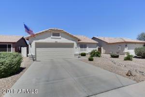 20830 N 106TH Lane, Peoria, AZ 85382