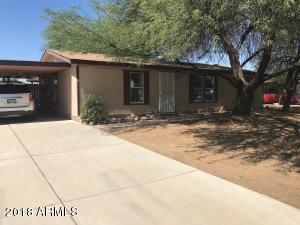 3828 W SALTER Drive, Glendale, AZ 85308