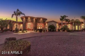 238 E CORNERSTONE Circle, Casa Grande, AZ 85122