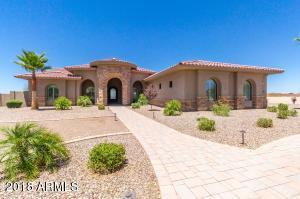 174 E CORNERSTONE Circle, Casa Grande, AZ 85122