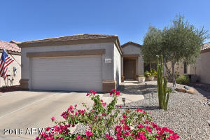 16527 W ROCK SPRINGS Lane, Surprise, AZ 85374