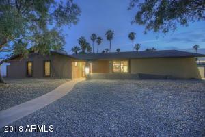 Property for sale at 6601 E Camino Santo, Scottsdale,  Arizona 85254