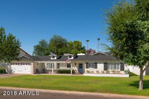4518 E CALLE REDONDA Street, Phoenix, AZ 85018