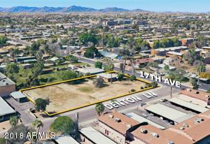 5321 N 17TH Avenue Lot 2, Phoenix, AZ 85015