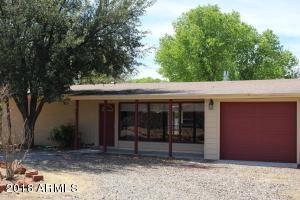 4390 N FAIRWAY Drive, Rimrock, AZ 86335