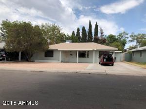 1340 E HALL Street, Tempe, AZ 85281