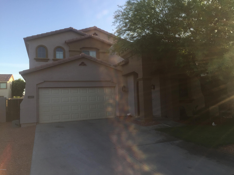 10764 W MONROE Street Avondale AZ 85323