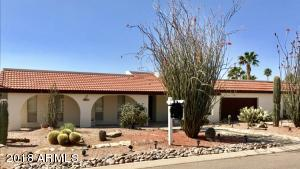 17205 E PARLIN Drive, Fountain Hills, AZ 85268