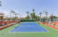 Tennis and Pickleball